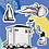 Thumbnail: TLV Beach Sticker Pack