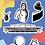 Thumbnail: Ha'Bima Sq. Sticker Pack