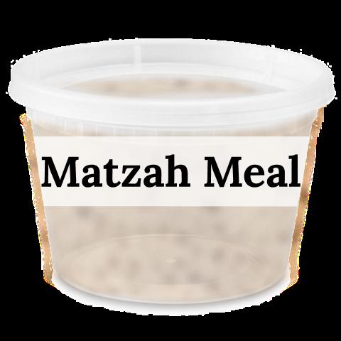 Matzah Meal (1lb)