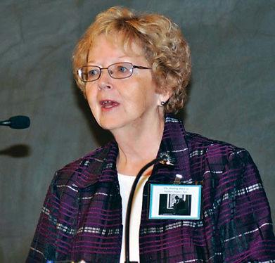 Kathy speaking.jpg