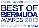 Orchid Spa Best in Bermuda 2013