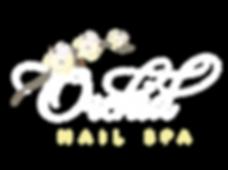 Orchid Spa Bermuda Logo