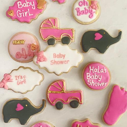 Sugar Cookies (set of 6)