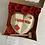 Thumbnail: I Love You White Chocolate Smash Cake +Roses