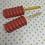 Thumbnail: Swirled Cakesicles (set if 2)