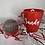 Thumbnail: Customize name Mug + Hot Chocolate Bomb