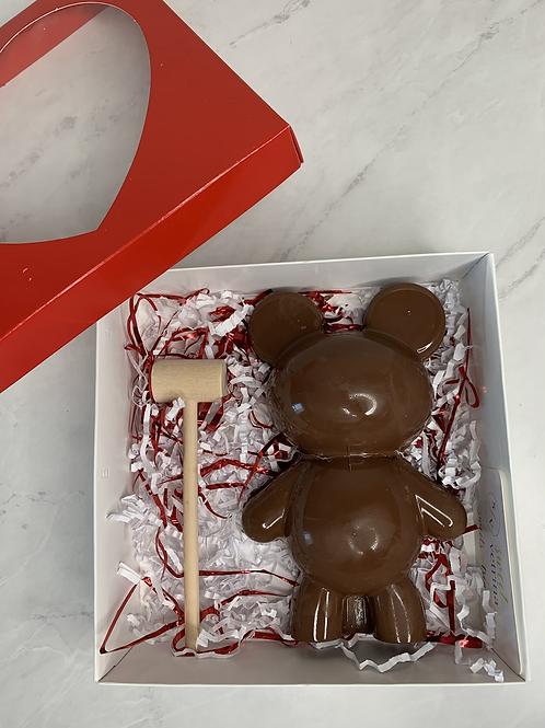 Smash Chocolate Bear