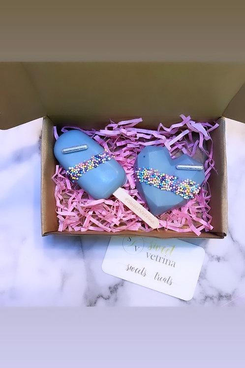 Sweet Favour Box (min 6 boxes)