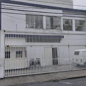 Alojamento da base do Corinthians está irregular e especialista vê risco