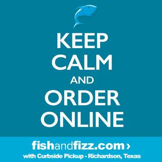 FishAndFizz_Instagram_KeepCalmOrderOnlin
