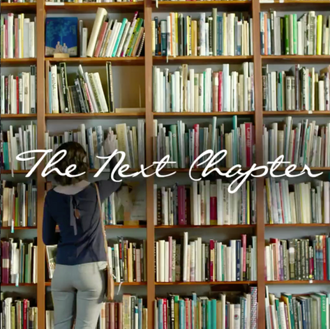 """Jared Spot: """"The Next Chapter"""""""