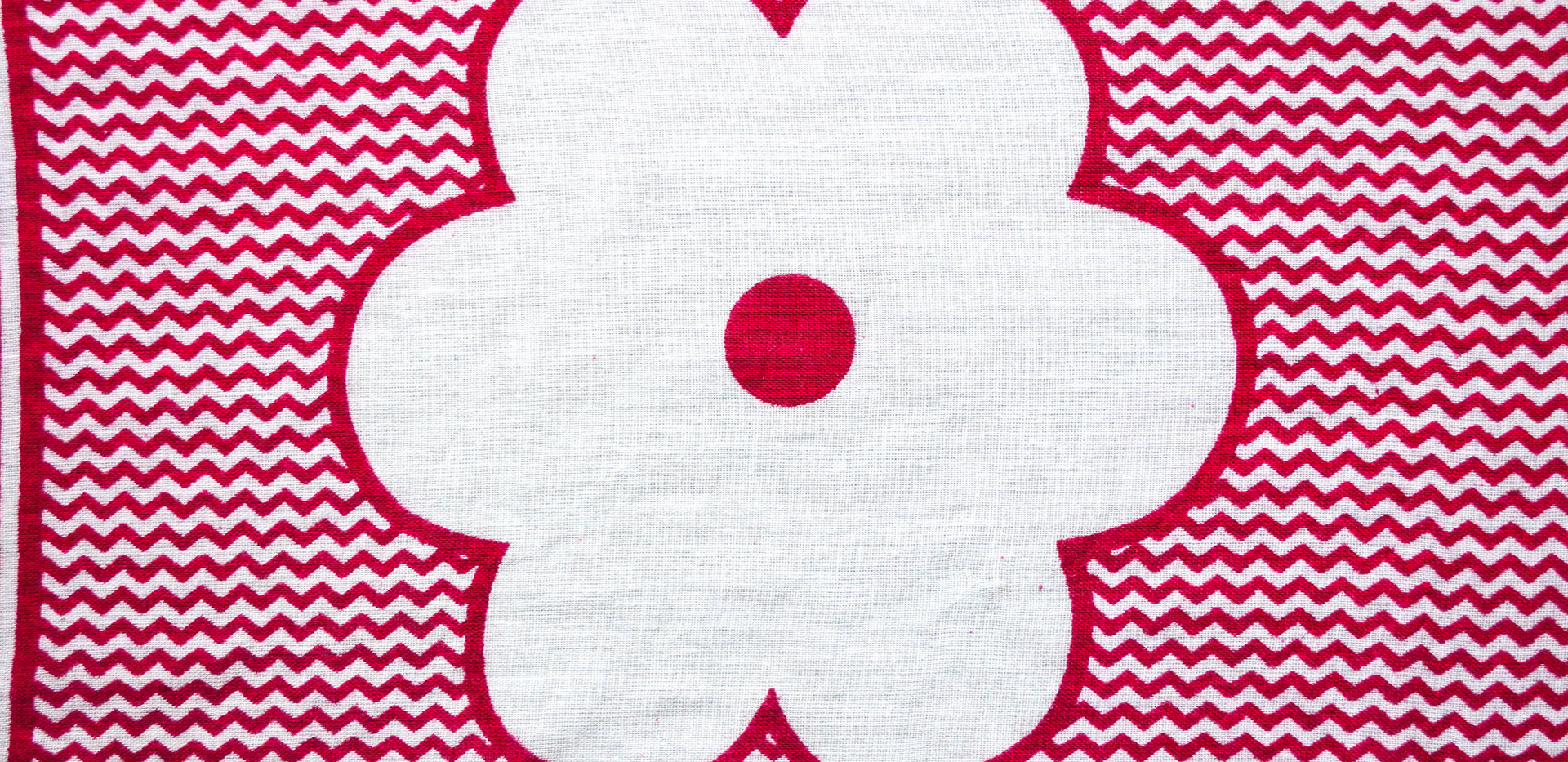 flower on the bahati kanga