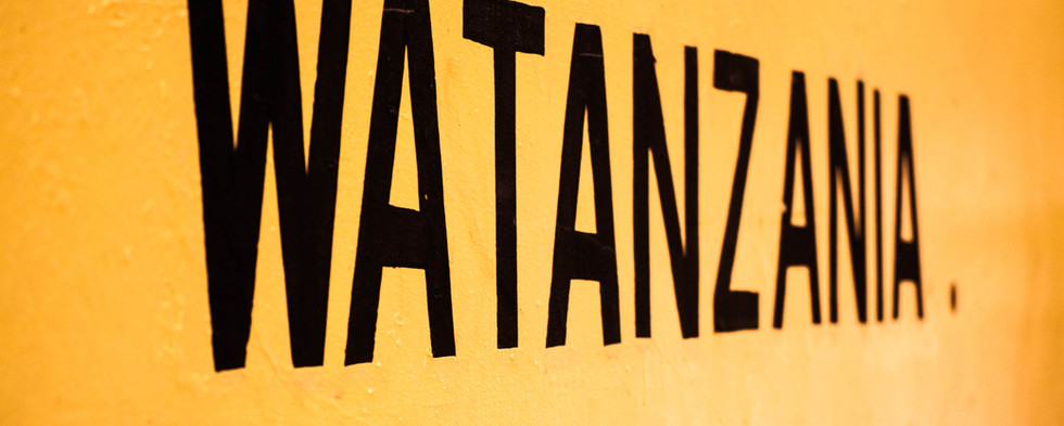 watanzania