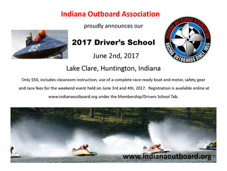 IOA at the 2017 Indianapolis Boat, Sport, and Travel Show