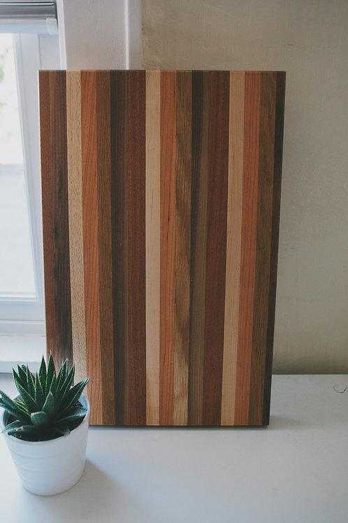 Large Multi- Colored board