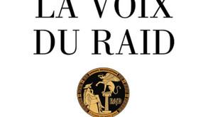 [Lecture] « La voix du RAID » de Tatiana Brillant