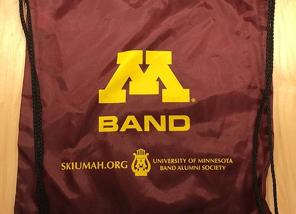 UMBAS Drawstring Bag