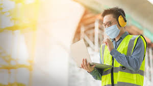 What are the evidences that workplaces are Safe Management Measures Ready?