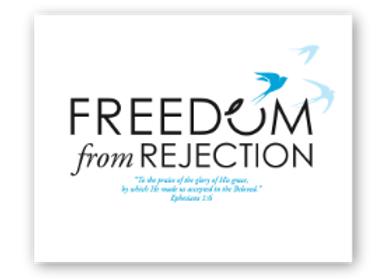 Freedom from Rejection - Tract