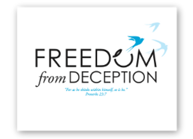 Freedom from Deception - Tract