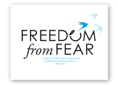 Freedom from Fear - Tract