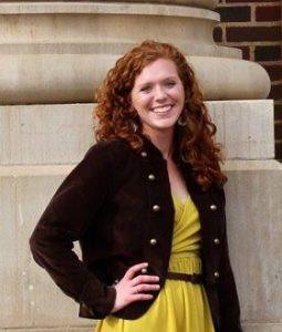 Anna-Margaret Goldman, M.A., Ph.D.