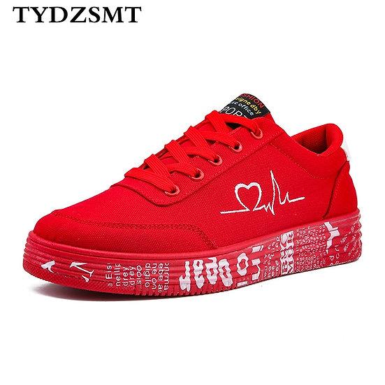 Flatline Tennis Shoes