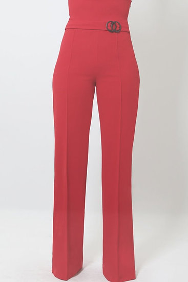 Sizzling Hot High Waisted Pants