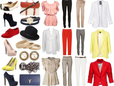 Top Spring Dressy Casual Looks