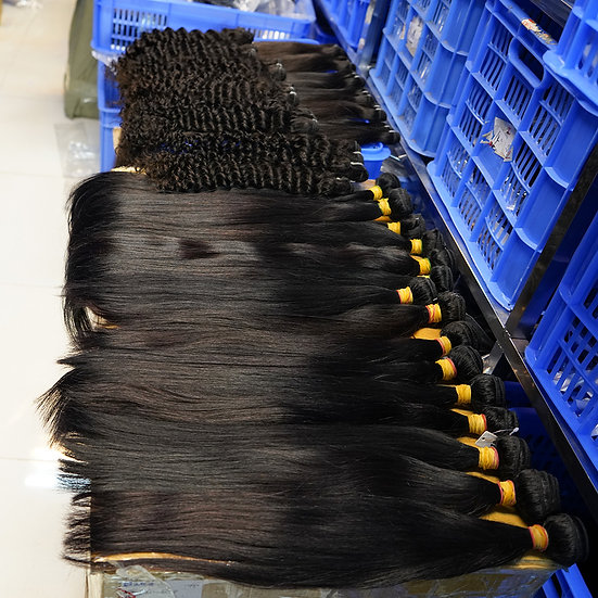 Raw Indian Hair Unprocessed,