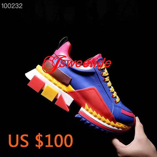 Top It Off Sneakers