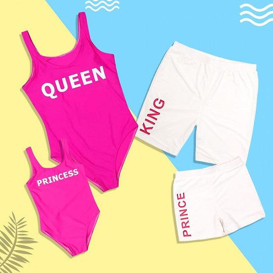 We Are Family Swimwear