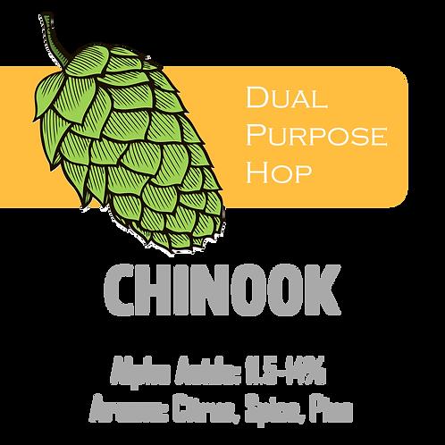 Chinook