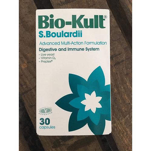 Bio-Kult S.Boulardii