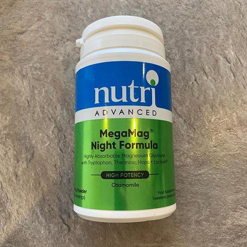 MegaMag Night Formula Nutri Advanced