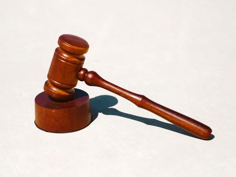 Prioritising God's Presence: Don't Judge