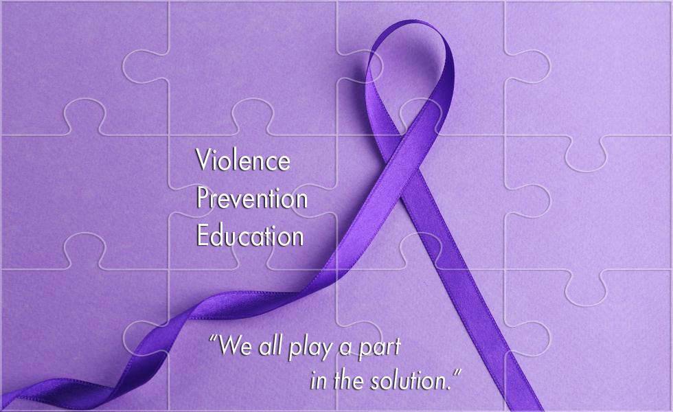 Norton Arts Violence Prevention PEI