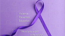 Violence Prevention... Should it include the physical defence of self?
