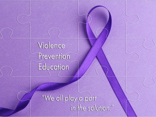 Should Violence Prevention Education Include The Physical?