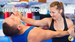 Norton Arts Self-Defence