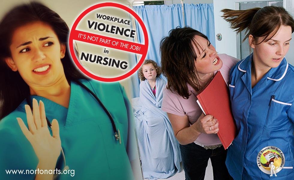 Norton Arts Violence Management PEI