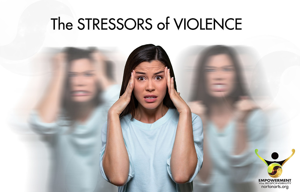 Norton Arts: The Stressors of Violence