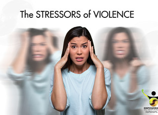 The Stressors of Violence