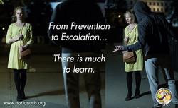 Norton Arts Awareness and Avoidance PEI.