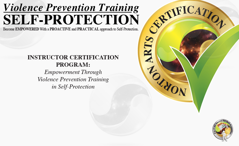 Norton Arts Certified Instructor PEI