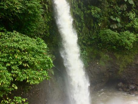 Pura Vida: Living in Costa Rica