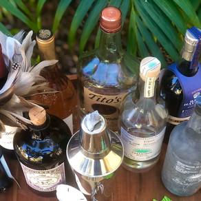 The Perfect Beach Bar