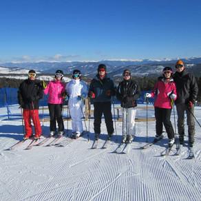 Apres Ski for Me