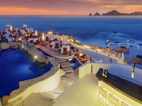 A Feast for Your Senses: Cabo Eats