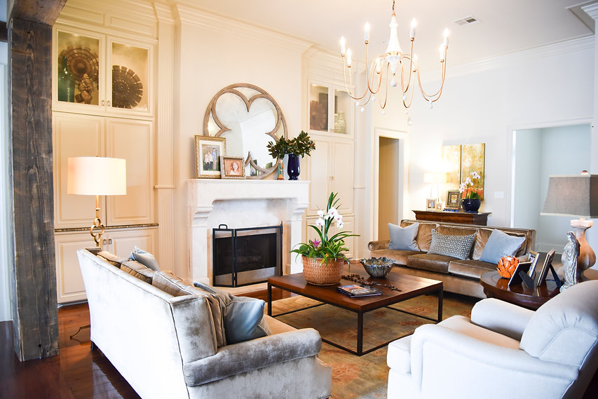 Gerilyn Roth Interior Design
